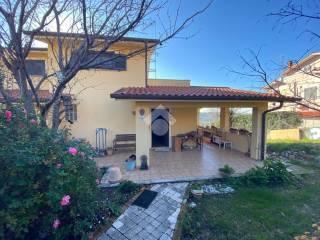 Foto - Villa bifamiliare via Case Nuove Granari, Montopoli di Sabina