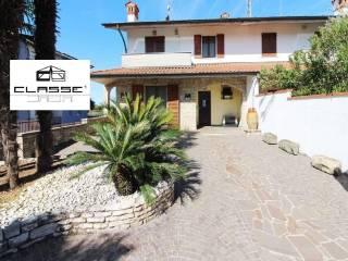Foto - Villa bifamiliare via buonarroti, 15, Comun Nuovo