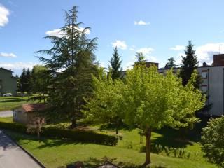 Foto - Appartamento via Ugo La Malfa, Centro, Città di Castello