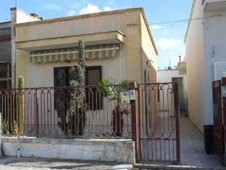 Foto - Vivenda familiar via Ferdinando Donno 4, Rudiae - Casermette, Lecce