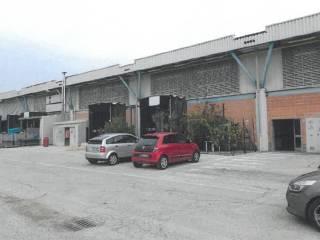 Foto - Magazzino all'asta via Valle Piana 80, San Benedetto del Tronto