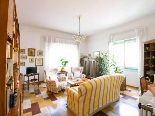 Foto - Appartamento via Sallustio Bandini, Leopoldo - Vittorio Emanuele - Statuto, Firenze