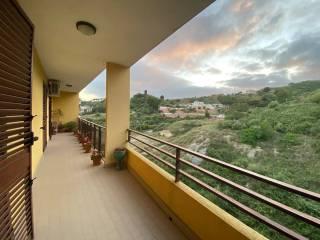 Foto - Quadrilocale via Panoramica dello Stretto, Litoranea - Panoramica, Messina
