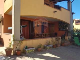 Foto - Appartamento in villa contrada sant'onofrio residence capraria, Centro, Trabia