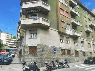 Foto - Bilocale via Sottoripa 8, Cologna - Università, Trieste