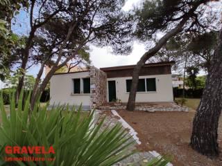Foto - Appartamento in villa, buono stato, 1229 mq, Centro, Matera