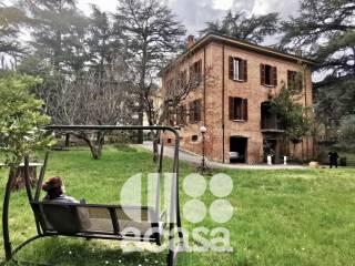 Foto - Villa unifamiliare, buono stato, 381 mq, Mercato Saraceno