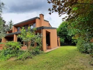 Foto - Villa bifamiliare via Belvedere, Sirano, Marzabotto