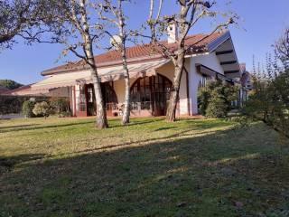 Foto - Villa unifamiliare via dei Brazza', 15, Centro, Pagnacco