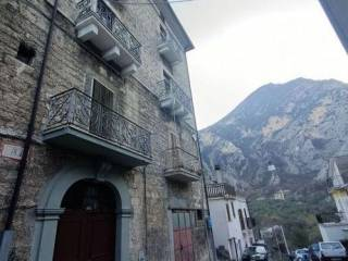 Foto - Terratetto unifamiliare via San Pietro, Fara San Martino