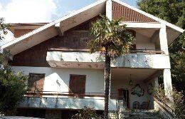Photo - Single family villa via Marzano 71, Capriglia Irpina