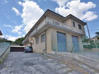 Foto - Appartamento via degli Alpini 9, Centro, Recanati