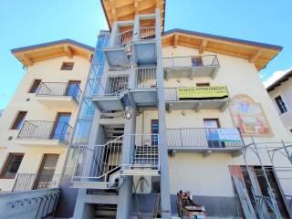 Palazzo / Stabile Vendita Nus