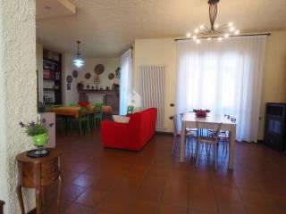 Foto - Terratetto plurifamiliare via Giovanni Iommi, Centro, Massa Fermana