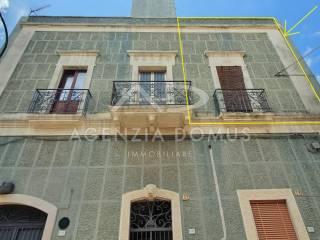 Foto - Apartamento T3 via Ellenica, 27, Centro, Ugento
