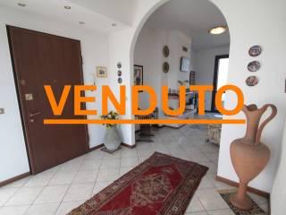 Foto - Appartamento via XXV Aprile 40, Centro, Gessate