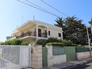 Foto - Terratetto unifamiliare 140 mq, ottimo stato, Santo Spirito, Bari
