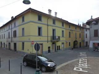 Foto - Appartamento all'asta via Monte Grappa 1, Spirano