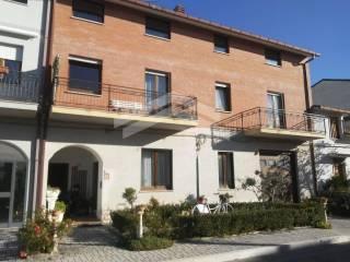 Foto - Terratetto unifamiliare 145 mq, Castelbottaccio