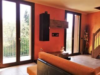 Foto - Trilocale via Favirano 1B, Favirano, Torre de' Busi