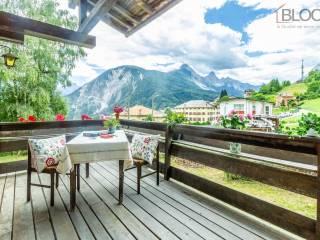 Foto - Villa unifamiliare viale Dolomiti 6, Centro, Valle di Cadore
