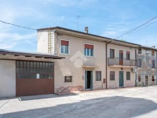 Foto - Casa colonica corso Vittorio Emanuele II 116, Villafranca di Verona