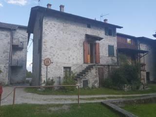 Photo - Maison à étage individuelle Contrada Ligari, Sondrio