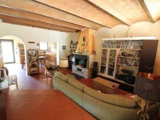 Foto - Casa colonica Strada Provinciale Certaldo-Lungagnata-, Montespertoli