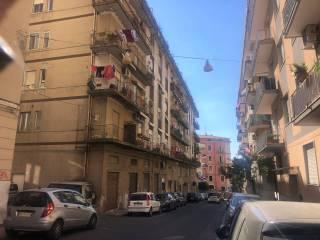 Foto - Trilocale via Camillo Sorgente, Centro, Salerno