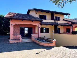 Foto - Villa bifamiliare via Frascinelle 121, Agropoli