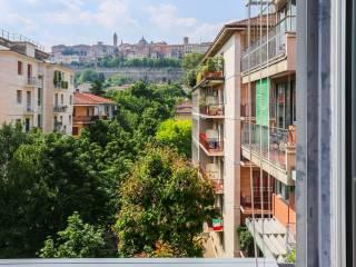 Photo - 4-room flat via Ezio Zambianchi 3, Centro, Bergamo