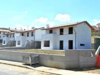 Foto - Villa a schiera vicolo Perucie, Centro, Treppo Grande