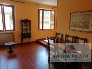 Foto - Quadrilocale ottimo stato, primo piano, Corazzano, San Miniato