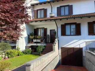 Foto - Villa unifamiliare via Umberto Giordano, Torrion Quartara, Novara