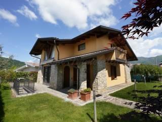 Foto - Villa unifamiliare via Lussana Filippo, Cenate Sotto