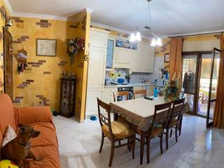 Foto - Trilocale ottimo stato, primo piano, Monterotondo