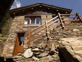Photo - Maison de montagne Valascia, Chiesa in Valmalenco