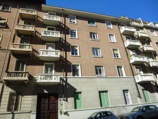 Foto - Quadrilocale via Zumaglia 9, Parella, Torino