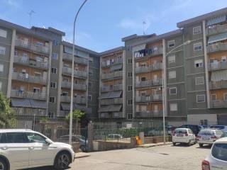 Foto - Trilocale via Stesicoro 7, Centro, San Cataldo
