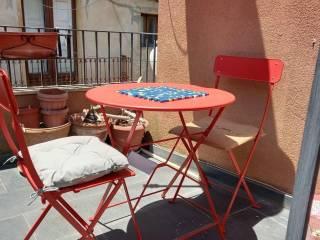 Photo - Maison à étage individuelle via Umberto I 44, Centuripe