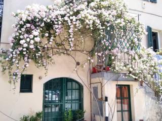 Foto - Terratetto unifamiliare via Esterna Fontebranda, Fuori Porta San Marco, Siena