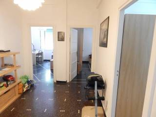 Foto - Appartamento via Posalunga, Borgoratti, Genova