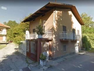 Foto - Appartamento all'asta via XXIV MAGGIO 50, Cuorgnè