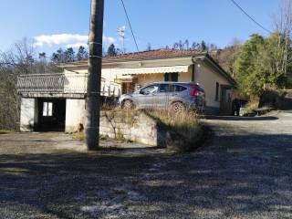 Foto - Terratetto unifamiliare via Trezzo, Beverino