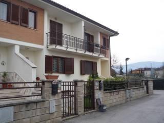 Foto - Villa a schiera via dell'Olmo, Ceccano