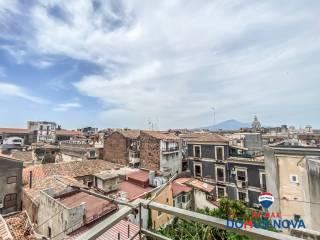 Foto - Appartamento via Naumachia 68, Centro Storico, Catania