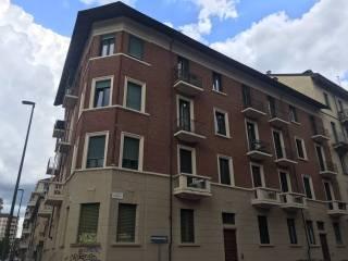 Foto - Bilocale buono stato, primo piano, Parella, Torino