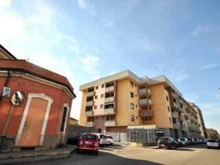 Foto - Bilocale corso Vittoria 17, Sant'Andrea, Novara