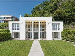Foto - Villa unifamiliare via Sass Curona 15, Lugano
