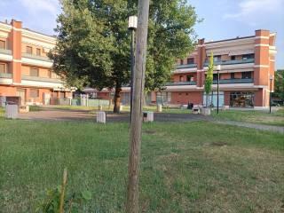 Foto - Quadrilocale via dal Prato, Centro, Castel Bolognese